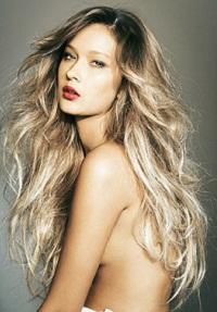 Фітобальзами для волосся