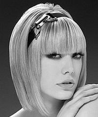 Post image for Обручи и заколки для волос: ваша фантазия в создании образа
