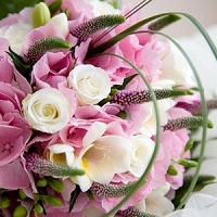 Post image for Какие цветы выбрать для свадебного букета невесты