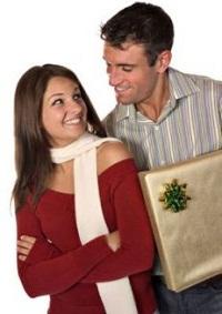 Post image for Подарок для любимого мужчины
