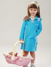 Post image for Детская одежда. Выбираем сарафан
