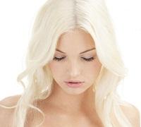 Освітлення волосся народними засобами