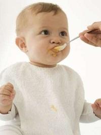 Post image for Детское питание для малышей