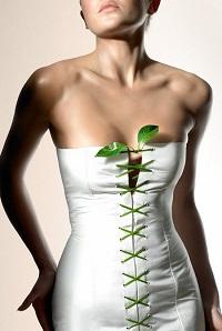зелена дієта для схуднення