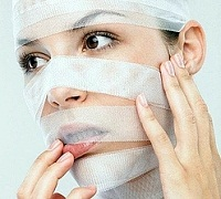 ліпосакція обличчя