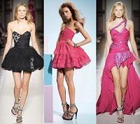 підібрати сукню по фігурі