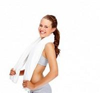 комплекс вправ для тіла