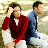 причини розлучення в сім'ї