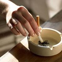 Голковколювання від куріння