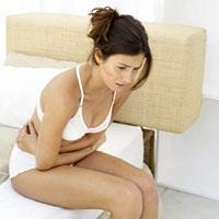 Хвороблива менструація