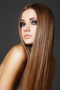 масло для волосся