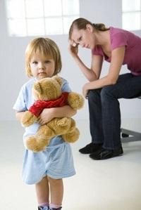 виховання малюка