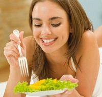 Post image for Правильное питание для женщины: с чего начать?