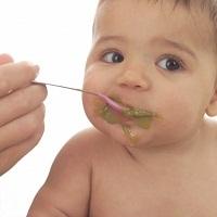 Прикорм дитини