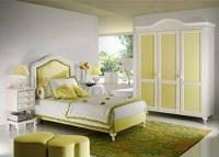 Post image for Дизайн інтер'єру спальні для дівчини
