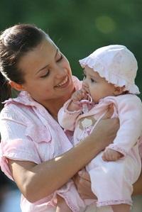 Post image for Выбираем няню для новорожденного