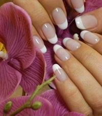 шілак догляд за нігтями
