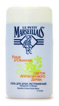 Гель для душу Le Petit Marseillais