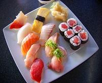 Post image for Особенности японской кухни