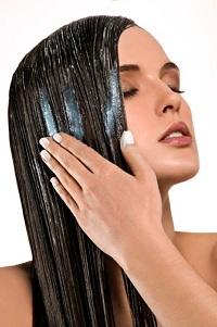 Бальзам і кондеціонер для волосся