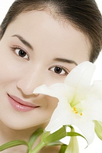 Post image for Китайская косметика ИЗКИС