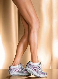 кросівки для занять спортом