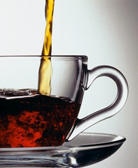 секреты приготовления чая
