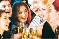Вечірки для дорослих