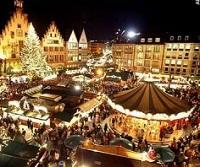 Новий рік в Європі