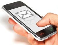 СМС розставання