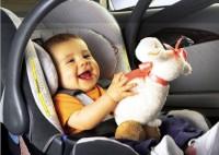 Post image for Как выбрать детское автокресло?