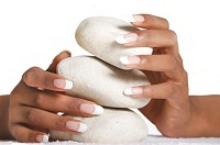 Біогель для нігтів