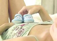 Коричневі виділення на ранніх термінах вагітності