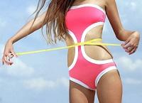 як зменшити калорійність страв