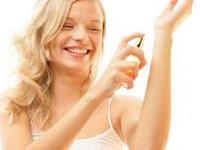 Post image for Влияние аромата парфюмов на эмоции человека