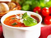 холодні супи