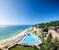 Болгарія. Золоті піски