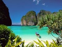 Відпочинок в Таїланді
