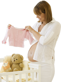Як підготувати квартиру до приїзду новонародженого