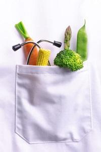 лікувальні дієти