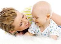 спілкування з дитиною