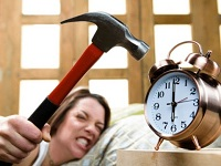 Як легко вставати вранці?