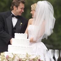 Весільні клопоти