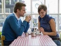 Як розмовляти з чоловіками