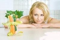 Уменьшение объема порций ведет к увеличению потребляемых калорий