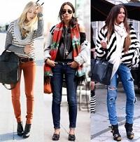 Post image for Весна 2014: модные оттенки