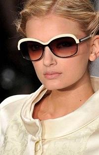 Post image for Солнцезащитные очки: виды линз