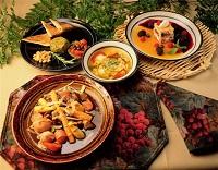 Post image for Главные преимущества китайской кухни