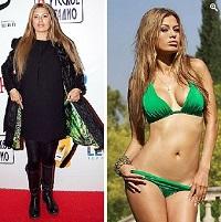 схуднення після пологів