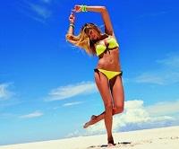 Як швидко схуднути до пляжного сезону